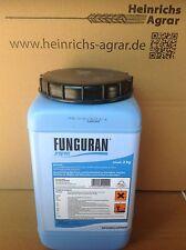 § Funguran progress 2 kg Kupferspritzmittel geg. pilzliche Krankheiten Fungizid
