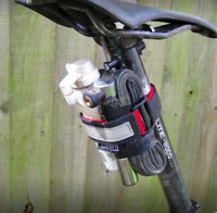 MT ZOOM Util Correa - Ligero Alforja Alternativa/bikepacking Juego