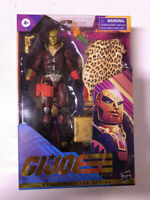 G.I. Joe Profit Director Destro Action Figure Classified Series 6 Inch In stock!