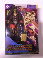 G.I. Joe Profit Director Destro Action Figure Classified Series 6 Inch In stock!