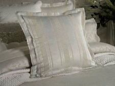 "BNWT SHERIDAN  ""Fenimore""  European Tailored Pillowcase - Oatmeal - One - $59.95"
