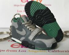Nike Air Max Trainer Bo Jackson Keychain WITH LACES Knows II Denim Griffey