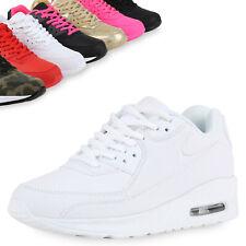 Damen Sportschuhe Laufschuhe Sneakers Runners 897436 Top