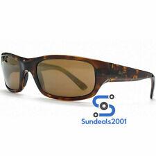 Maui Jim H103-10 Stingray Polarized Sunglasses - Tortoise Frame / Bronze Lens