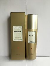 GOLDWELL KERASILK CONTROL SMOOTHING FLUID (WITH BRILLIANT COLOR PROTECTION) 75ML