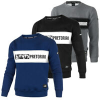 Sweatshirt PRETORIAN Pullover Jumper Hooligans Polska Pit Bull MMA K1 Boxing