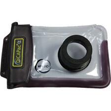 DiCAPac WP-510 Outdoor Unterwassertasche für Camcorder Schutzhülle