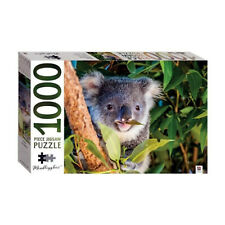 Hinkler Mindbogglers Series 15 Koala Australia 1000pc Jigsaw Puzzle
