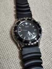 Casio MDV-102 Super Illuminator Marlin Diver Watch Quartz Collectible
