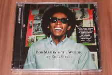 Bob Marley & The Wailers - 127 King Street (2004) (CD) (0602498677612) (Nuovo + OVP)