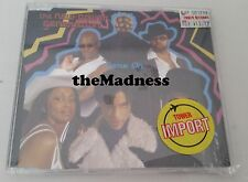 New Sealed Prince New Power Generation Come On Australian CD Single 6 Tracks