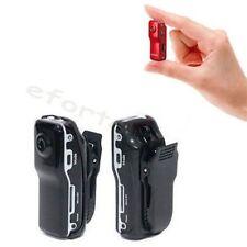 Black High HD DVR Camcorder Video Recorder Spy Hidden Camera Web Cam MD80 CMOS
