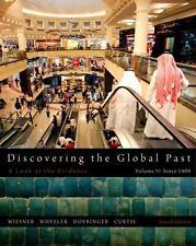 Discovering the Global Past, Volume II, Curtis, Kenneth R., Doeringer, Franklin,