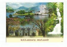 Postcard Killarney County Kerry Ireland unposted       (A28)