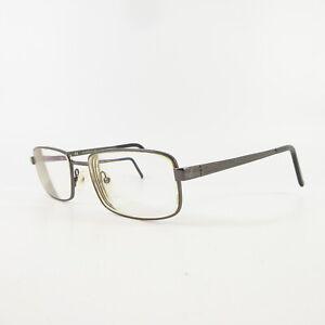 Lozza VL2119 Full Rim RL8572 Used Eyeglasses Frames - Eyewear