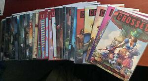 Crossed: Badlands Comic Lot - Avatar Press - #50-90 YOU PICK! NM+