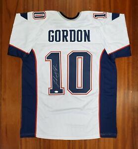Josh Gordon NFL Original Autographed Jerseys for sale | eBay