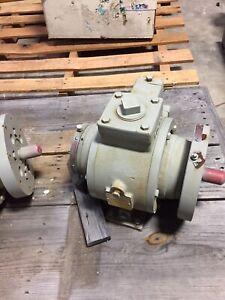 Corken CPHN0521HGA3EE Coro-Vane Pump