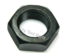 489171-00 Delta / Porter Cable Table Saw Arbor Nut 3812 , Ts200 , 36-545 .
