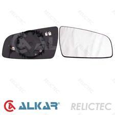 Right Outside Mirror Glass Opel:ZAFIRA B 1426546