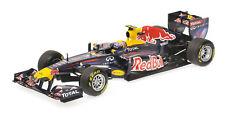 Red Bull Racing Renault RB7 Mark Webber F1 2011 1:18 Model MINICHAMPS