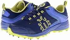 Icebug Womens 6 Aurora BUGrip Studded Traction Running Shoe Sneaker Ink/Amethyst