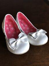 Girls Christie & Jill shoes size 1