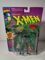 Marvel The Evil Mutants X-Men Sauron Action Figure Toy Biz 1993