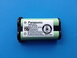HHR-P513 Cordless Phone battery for Panasonic Phone