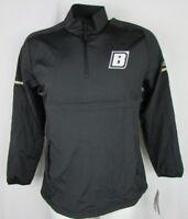 Bryant Bulldogs 1/4 Zip Windbreaker NCAA adidas Men's M L XL 2XL MSRP $100 A14