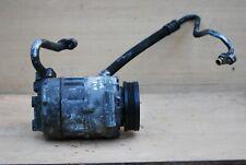 BMW 5 SERIES E60 Air Con Compressor Pump 6917859 447180-6767 7SEU17C