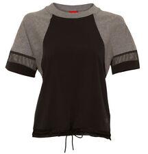 Abbigliamento sportivo da donna Nike grigio