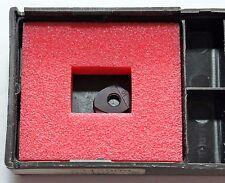 1 Stück Wendeschneidplatten Wendeplatten Hitachi PCA12M ZPFG080