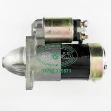 Mazda 323 / 626 1.8 2.0 2.2 Motor de arranque (S885)