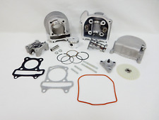 72cc / 80cc BIG BORE KIT # 3 FOR SCOOTERS WITH 50cc GY6 MOTORS WITH 64mm VALVES