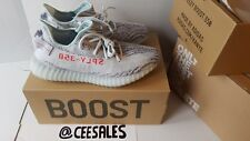 new arrival 90563 8f154 ADIDAS X Kanye West Yeezy Boost 350 V2 Tinta Blu UK10.5 US11 EU45 1