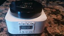 ERNO LASZLO ABSOLUTE FINISH SPF 15 Bisque NEW