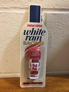 WHITE RAIN Racing #32 Limited Edition NASCAR 1:64 Diecast Dale Jarrett NIB