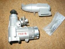 Modellbau Verbennungsmotor Brafa neu unbenutzt m. Schalldämpfer