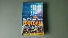 ITV SPORT ENCYCLOPEDIA OF FOOTBALL, KEIR RADNEDGE, 2001