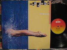 MEN AT WORK Two Hearts 1986 Oz Pop/Rock (Australia) LP ~ Colin Hay