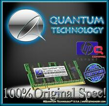 4GB DDR3 RAM MEMORY FOR HP COMPAQ PAVILION ENTERTAINMENT DV5-2074DX DV5-2133LA