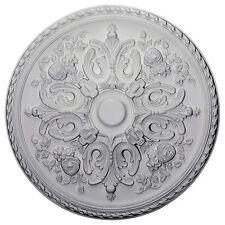 "32 5/8""OD x 6 1/2""CD x 2""P Ceiling Medallion, CM6010"