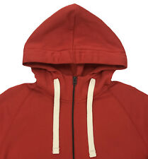 Men's G-STAR RAW Red Pepper Hoodie Hooded Sweatshirt XL XLarge NWT NEW Beautiful