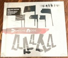 Spirit [Deluxe Edition] by Depeche Mode (CD, Mar-2017, 2 Discs, Columbia (USA))