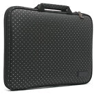 "Apple Macbook Air 11 11.6"" Laptop Case Sleeve Bag MemoryFoam Protect Crystal"