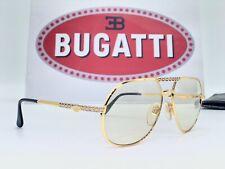 a3da9fca47 Occhiali Vintage Ettore Bugatti EB502 Sunglasses Brille Lunettes Cartier