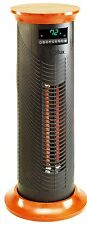 Lifesmart LifePro LS31-CIQT-MW-IN Extra Large Room Infrared Space Heater Ionizer