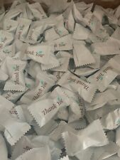 Thank You Hospitality Candy Butter Mints Candy Buttermints USA Made 2000 ct