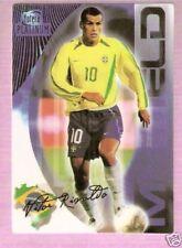Soccer Trading Cards Futera Season 2004